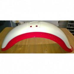 parafango ant. Rosso/panna