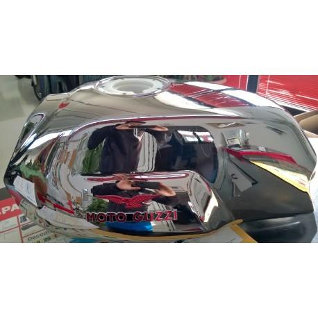 SERBATOIO CROMATO V7 RACE